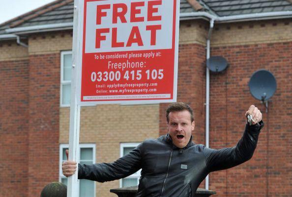 """""""La casa dei tuoi sogni? Ecco come puoi averla gratis"""""""