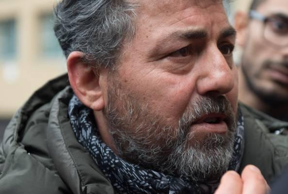 """Rigopiano, nuovo sfogo del papà di Stefano: """"Passerete i guai"""""""