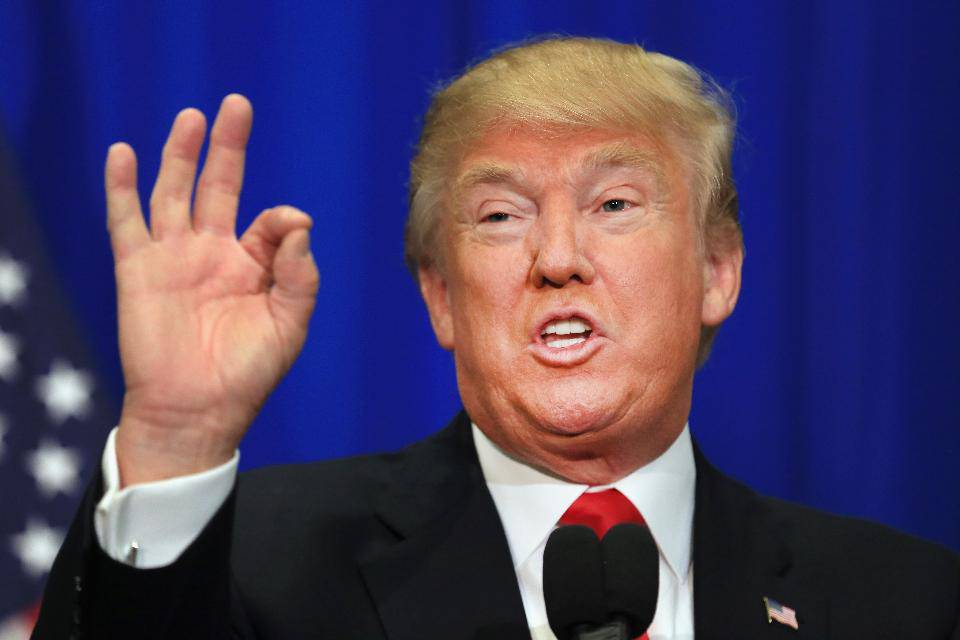 Trump, altro provvedimento pesantissimo