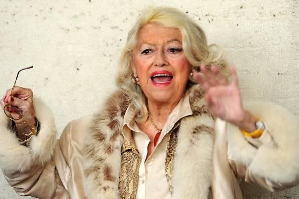 Morta Gisella Sofio, grande caratterista del cinema italiano