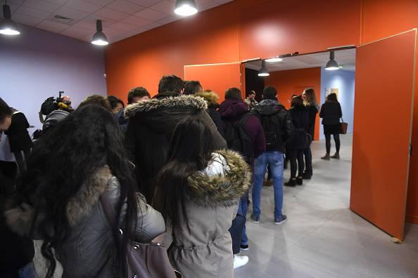 Meningite: uomo di 65 anni ricoverato a Messina