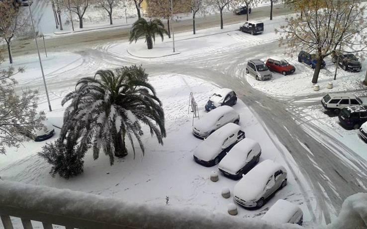 Neve e maltempo, morti in modo atroce per il gelo