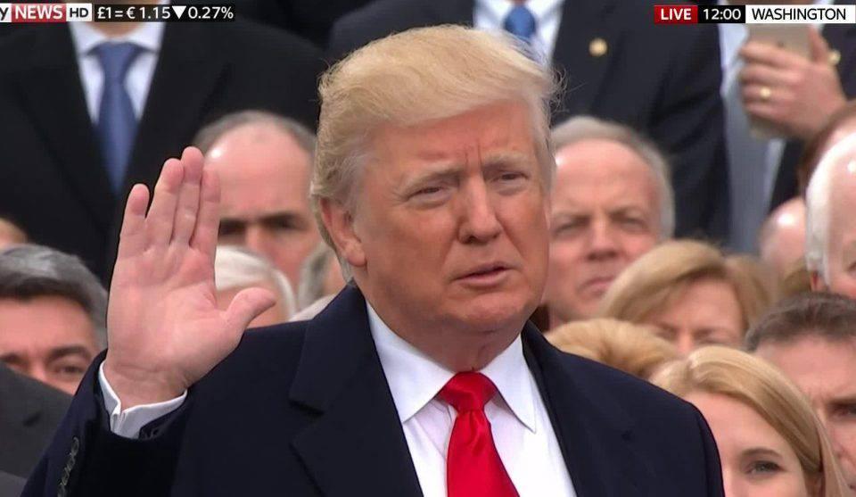 """""""Potere al popolo"""": Donald Trump spiazza tutti -VIDEO"""