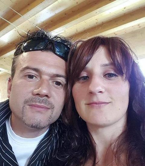 Papà di due bimbi scompare, l'appello disperato della moglie