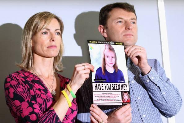 Maddie McCann: quel terribile sospetto sui suoi genitori