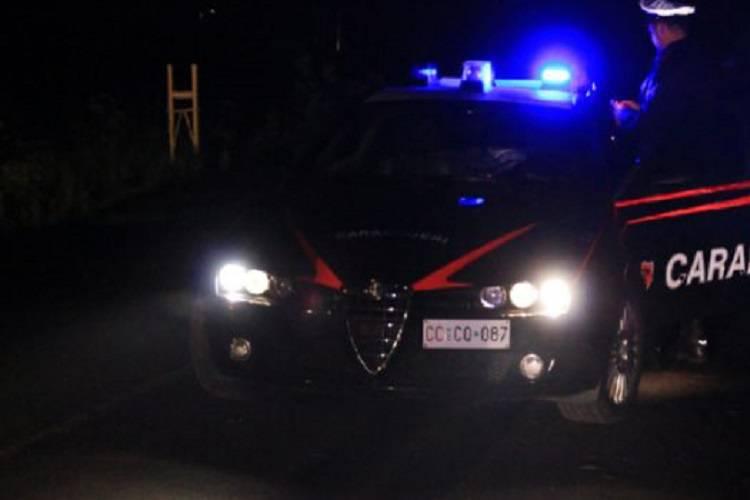Siracusa, Carabiniere donna si suicida con un colpo di pistola
