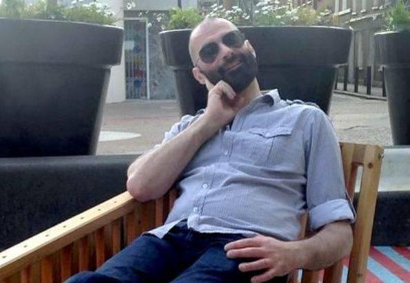 Londra, Italiano Morto in Carcere: è Stefano Brizzi