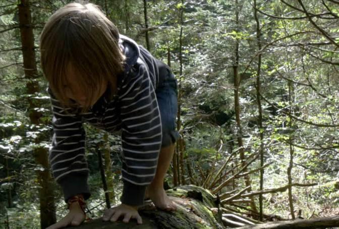 Via di casa per un rimprovero: ore d'ansia per un bambino