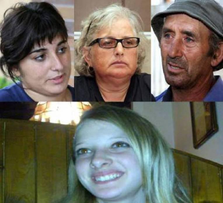 Omicidio Sarah Scazzi Sentenza Cassazione, Pg: