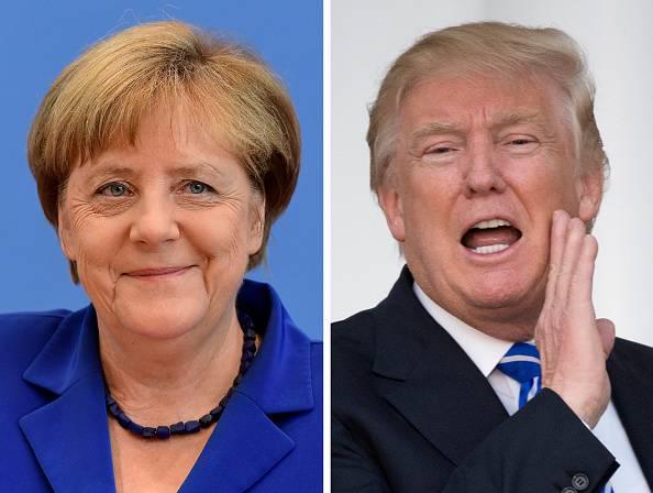 """Amministrazione Trump all'attacco: """"Euro, ecco la verità"""""""