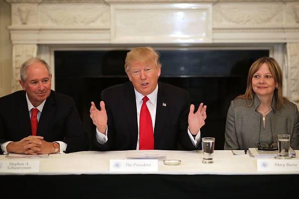 """""""Vi spiego perché Donald Trump ha tutti quei capelli…"""""""