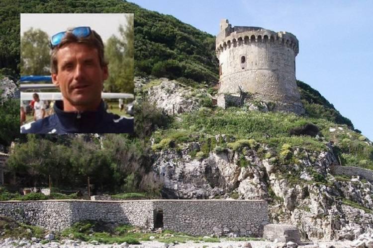 Precipita dal Monte Circeo: muore in maniera tragica un carabiniere