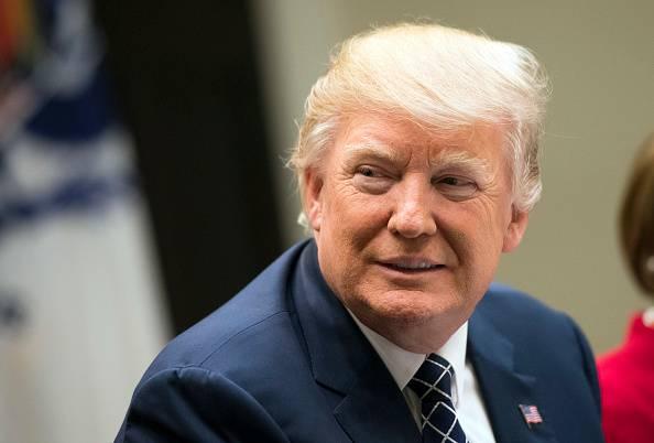 Effetto Trump. E crolla il numero di ingressi di clandestini dal Messico