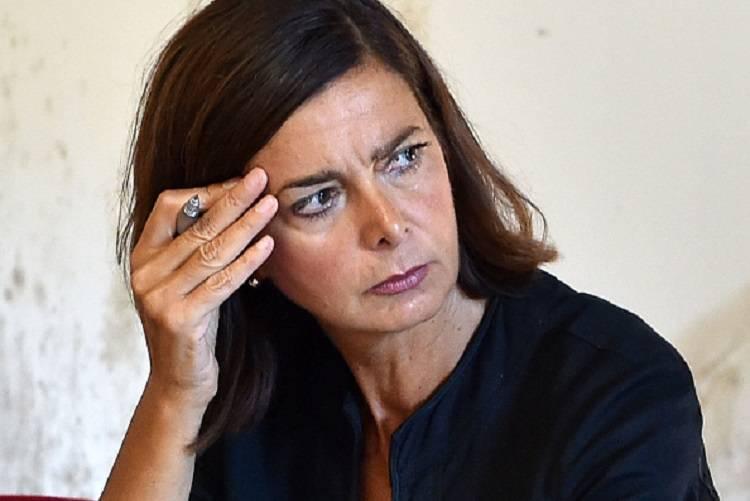 Boldrini, orgogliosa che Giornata vittime mafia sia legge