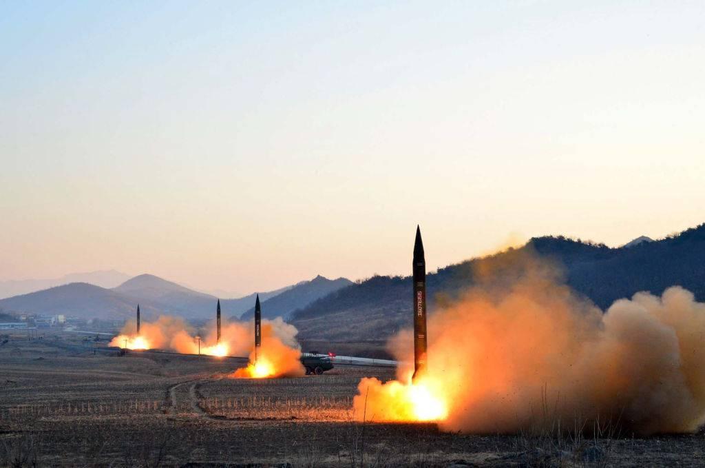 Corea del Nord, fallito il nuovo test missilistico