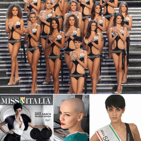 Veronica, 28 anni, finalista Miss Italia, e la sua triste fine