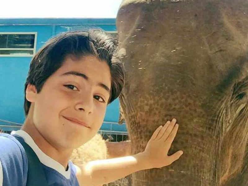 Leandro, 13 anni: nessuno può credere a quello che è accaduto