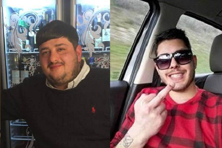 Ecco chi sono i due fermati per l'omicidio di Emanuele Morganti