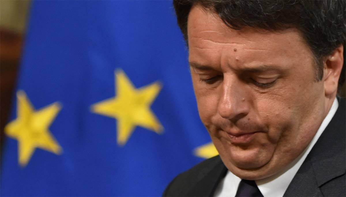 """Renzi: """"Se mio padre è colpevole mi aspetto un certo tipo di pena…"""""""