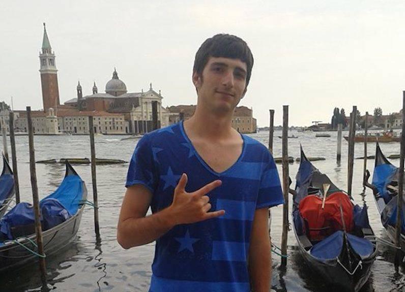 Giuseppe, 20 anni: è scomparso nel nulla