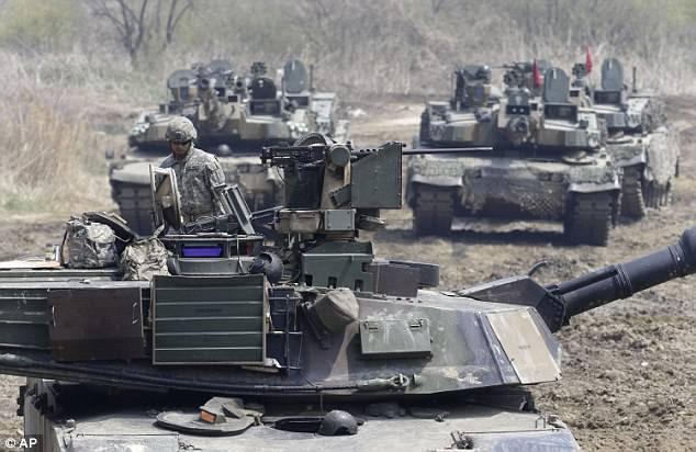 Il piano della Corea del Nord, squadre speciali per rapire gli stranieri – PHOTOGALLERY