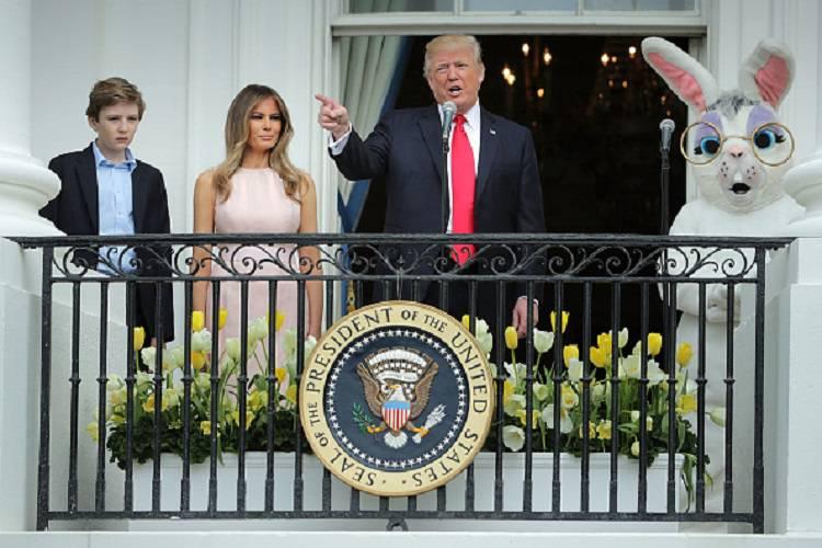 """""""Donald Trump è sotto impeachment"""": il pensionato muore sereno"""