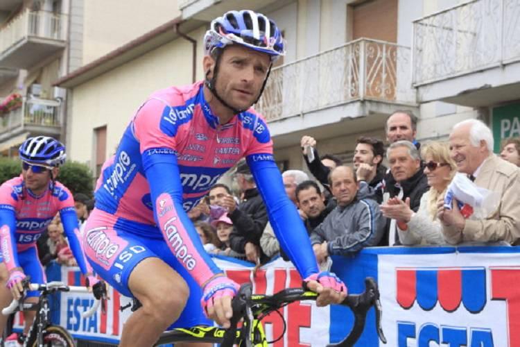 Ciclismo in lutto: è morto Scarponi
