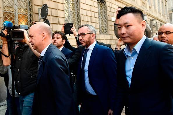 Milan, cambia ancora la proprietà? Spunta un gruppo arabo