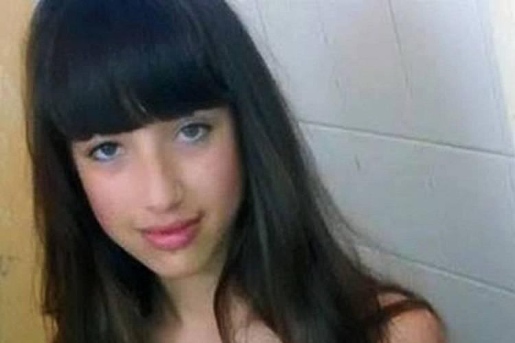 16enne incinta viene uccisa e poi abbandonata per strada