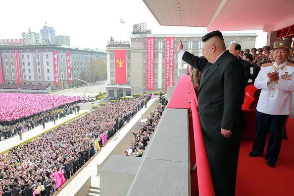 Corea, Kim lancia un altro missile
