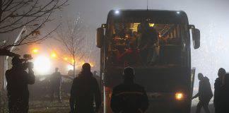 750 migranti