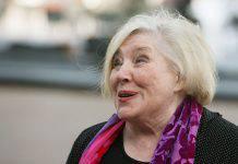 Fay Weldon critica il femminismo