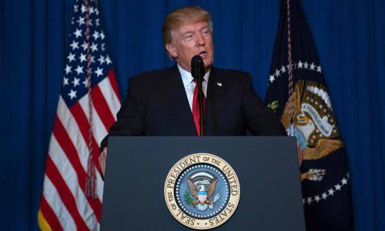 """Siria, Trump ordina attacco aereo: """"Il mondo si unisca"""" VIDEO"""