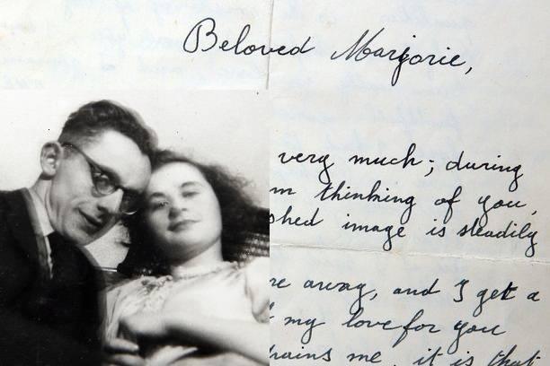 Dopo 75 anni di silenzio confessa chi è stato davvero il suo primo amore