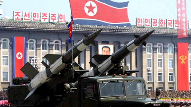 La Corea del Nord ha lanciato un missile intercontinentale