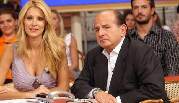 Adriana Volpe, nuovo scontro con Magalli: l'appello della conduttrice