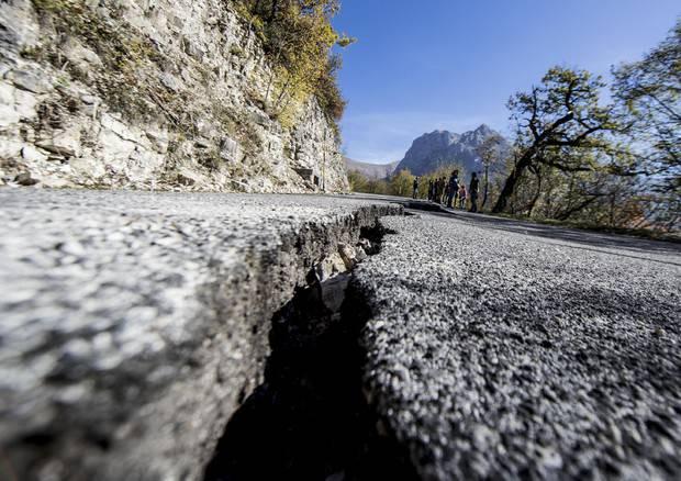 """Terremoto nel Gargano: """"Sentito distintamente, popolazione spaventata"""""""