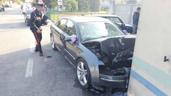 Incidente stradale a La Spezia, muore ragazza di 15 anni
