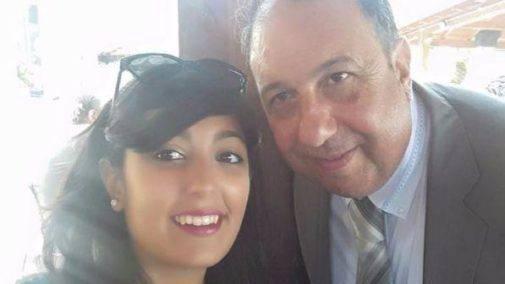 Padre e figlia in auto, tragedia alla corsa automobilistica