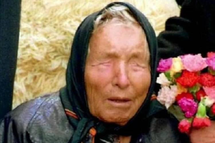 """La profezia di Baba Vanga: """"Imminente la terza guerra mondiale"""""""