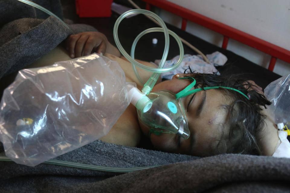Siria, sale il bilancio della strage: 72 morti, 20 sono bambini