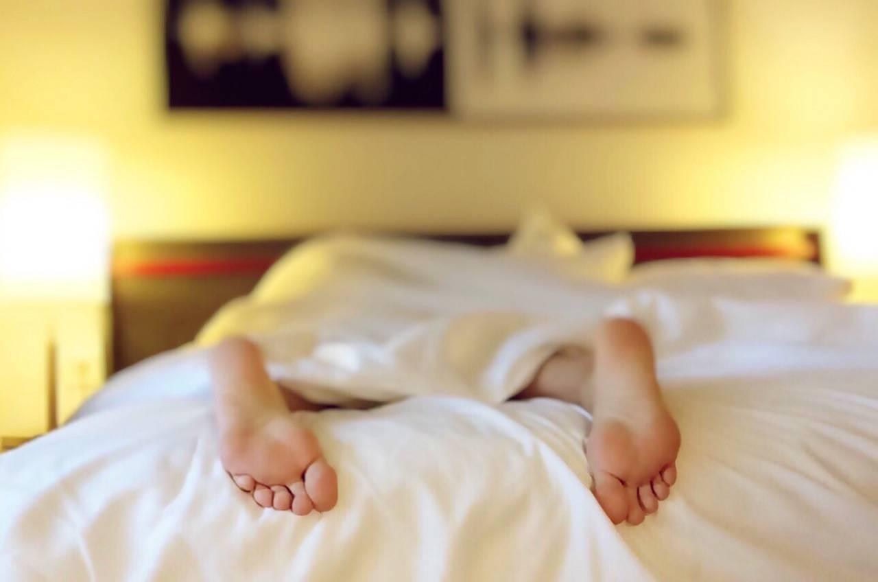 difficoltà a svegliarti la mattina