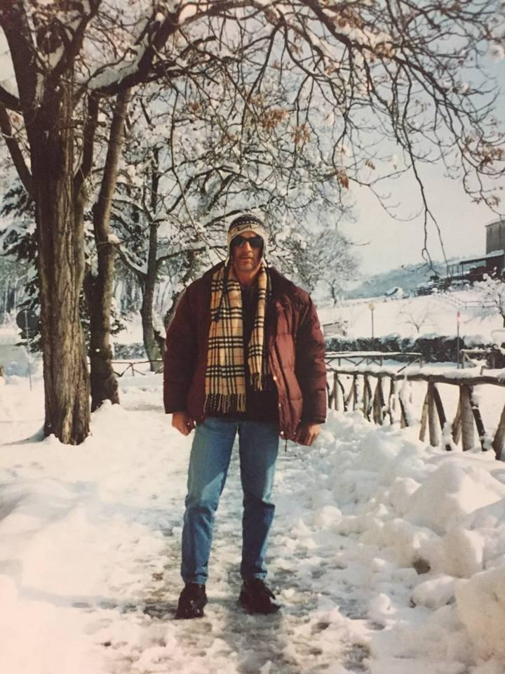 Rolando Ceschini