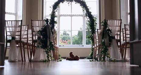 Matrimonio tra bambini