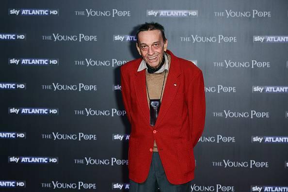 E' morto Toni Bertorelli, il cardinale in The Young Pope