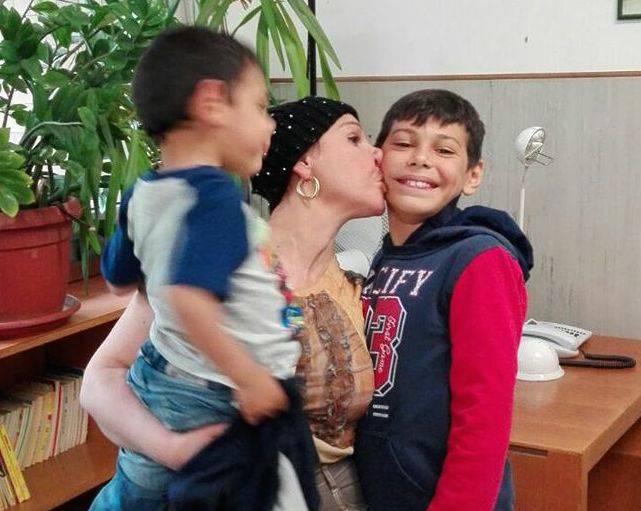 """Mamma malata terminale, le tolgono i figli: """"Sono disperata"""""""