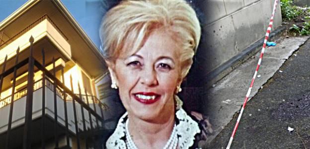 Donna uccisa sulla tomba del marito: clamorosa svolta