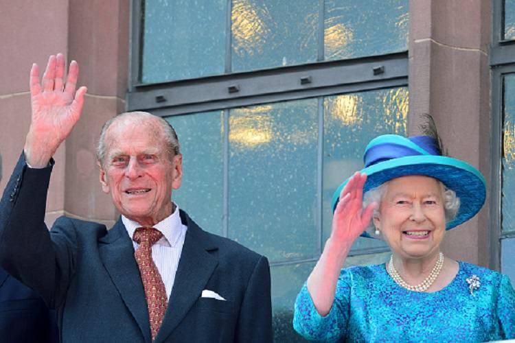 """""""Lutto nella famiglia reale"""": la gaffe del tabloid 'The Sun'"""