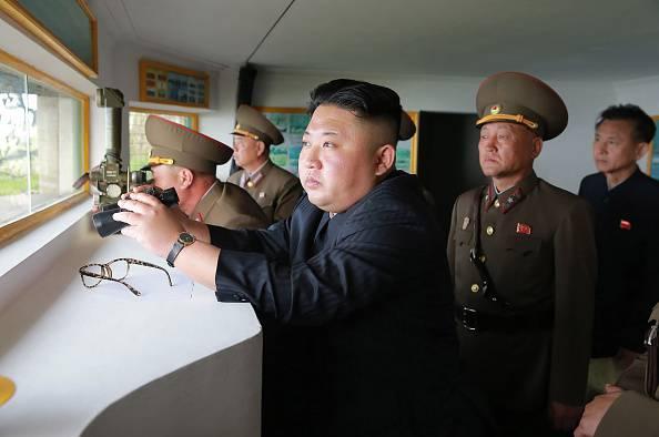 Corea Nord: Trump, pronto a incontrare Kim Jong-un dimensione font +