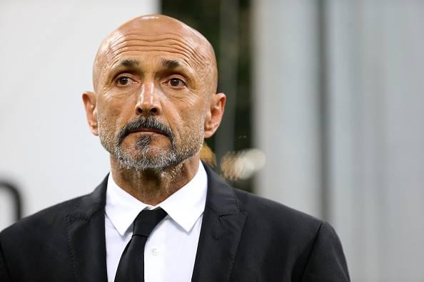 """Roma, Spalletti a muso duro: """"Se potessi non tornerei"""""""